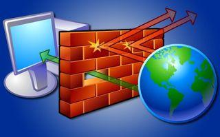Blog image brick wall protecting computer