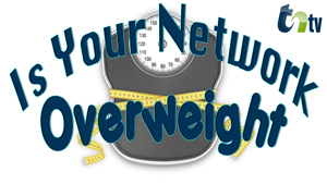TNtv image cartoon scale and measuring tape with text is your next work overweight