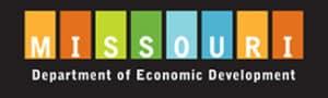 Blog image Missouri Department of Economic Development logo
