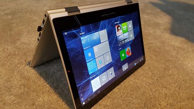 Blog image windows smart tablet