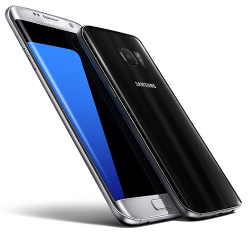 Blog image Samsung S7 cell phones