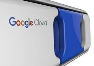 Blog image Google Cloud animation