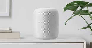 Blog image apple home speaker