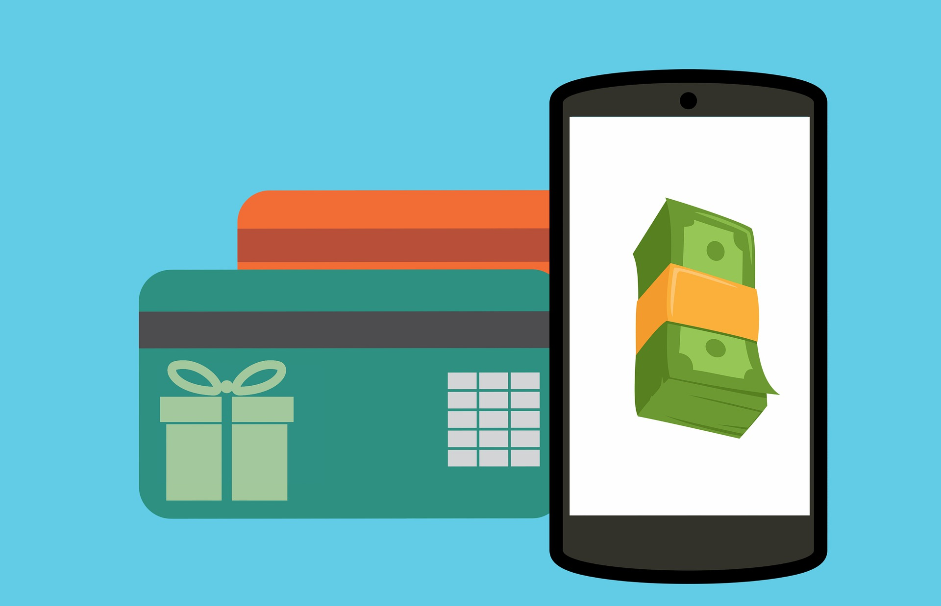 Fight Back Against Gift Card Email Scams Throttlenet It Blog