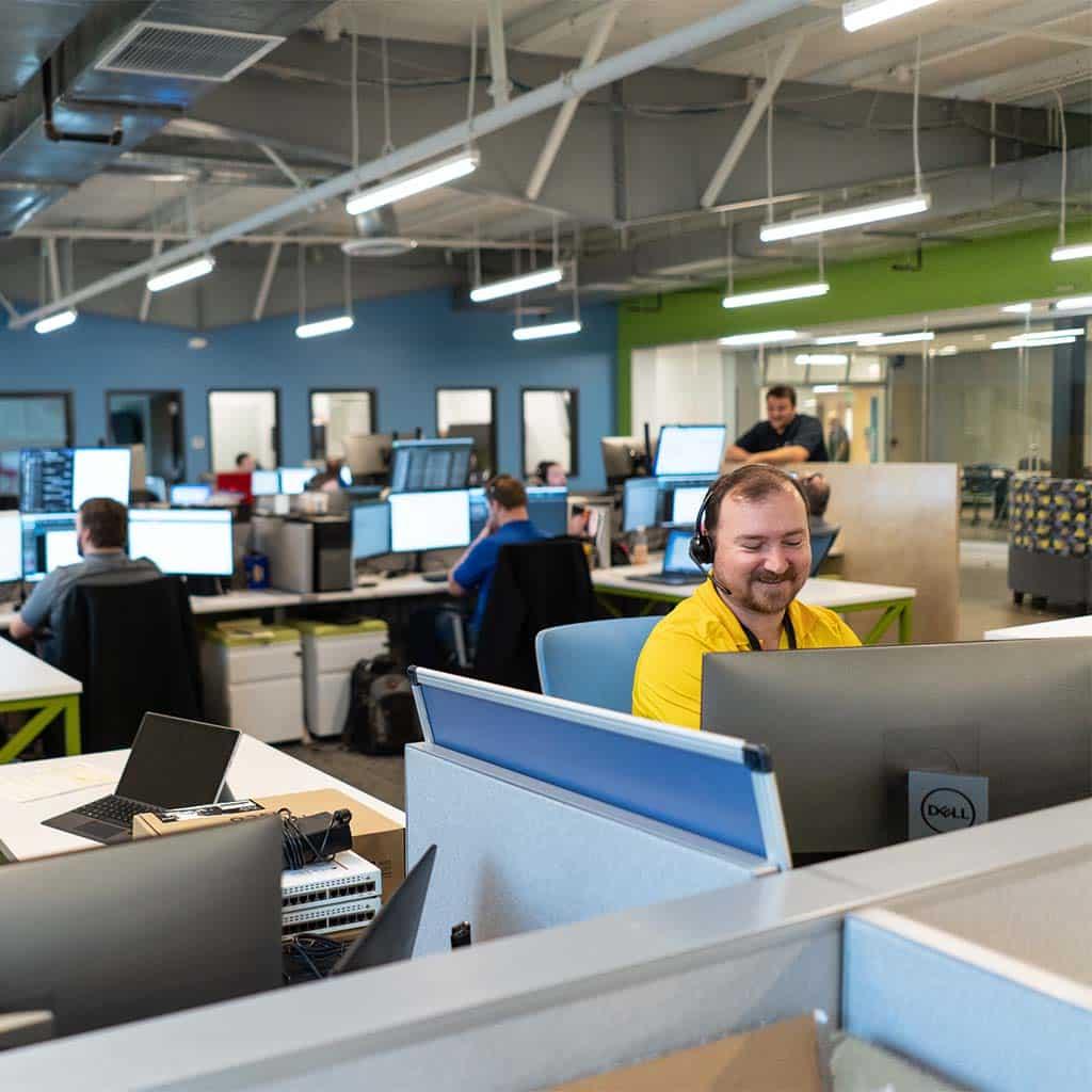 ThrottleNet Office-Edwardsville